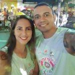 BAHIA: PM FICA FERIDO E ESPOSA MORRE APÓS SEREM BALEADOS DURANTE ASSALTO