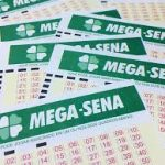 MEGA-SENA ACUMULA: NINGUÉM ACERTA E PRÊMIO VAI A  R$ 40 MILHÕES