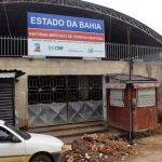 UBAITABA: SDR  GARANTE MAIS APOIO À REFORMA DO MERCADO MUNICIPAL