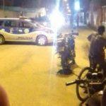 DOIS BANDIDO MORREM EM TROCA DE TIROS COM A POLÍCIA DE P. SEGURO