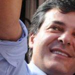 EX-GOVERNADOR   DO PARANÁ,  BETO RICHA É PRESO  NA LAVA JATO