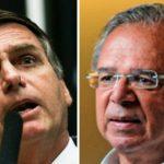 """ECONOMISTA DIZ QUE PROGRAMA DE BOLSONARO E PAULO GUEDES É UMA """"FARSA"""""""