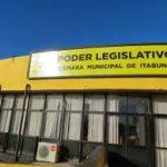 APROVADA EM 1ª VOTAÇÃO A MUDANÇA DO REGIME DOS SERVIDORES DA PREFEITURA DE ITABUNA