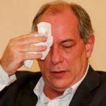 CIRO GOMES PASSA MAL E É HOSPITALIZADO EM SÃO PAULO