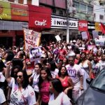 #ELENÃO: ATO CONTRA BOLSONARO ATRAI MILHARES AO CENTRO DE ITABUNA