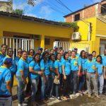 UBAITABA: PREFEITURA PROMOVE CURSO DE FORMAÇÃO TÉCNICA PARA AGENTES COMUNITÁRIOS DE SAÚDE