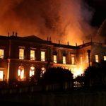 """DESTRUIÇÃO DE MUSEU NO RIO DE JANEIRO ERA """"TRAGÉDIA ANUNCIADA"""""""