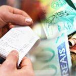 NOTA PREMIADA: CONTRIBUINTES DE CONQUISTA E IPIAÚ GANHAM R$ 100 MIL CADA UM