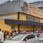 RESTAURANTE POPULAR ENCERRA ATIVIDADES EM ITABUNA NESTA QUARTA FEIRA (31)