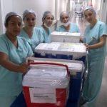 HOSPITAL EM ILHÉUS FAZ PRIMEIRA CAPTAÇÃO DE ÓRGÃOS PARA TRANSPLANTE
