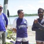 TV BAHIA DESTACA PELA 2ª VEZ BELEZAS DA PENÍNSULA DE MARAÚ