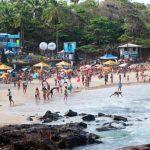 MUNDIAL DE SURF ATRAI MAIS DE 10 MIL VISITANTES A ITACARÉ