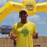 ISAQUIAS QUEIROZ DIZ QUE SUA MAIOR MOTIVAÇÃO É VENCER BRENDEL: 'PEDRA NO CAMINHO'