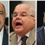 CACIQUES DA POLÍTICA BAIANA NÃO SE REELEGEM E ESTÃO FORA DO CONGRESSO EM 2019
