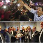 HADDAD INTENSIFICA VIAGENS E BOLSONARO RECEBE APOIADORES EM CASA NO FIM DA CAMPANHA