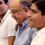 ZÉ RONALDO FECHA COMITÊ DE CAMPANHA EM SALVADOR E VOLTA PARA F. DE SANTANA