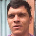 HOMICÍDIO EM ITAJUÍPE ; SIDNEI FOI MORTO NO CAMPO DE FUTEBOL