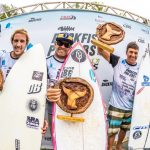SURFISTA POTIGUAR VENCE DUAS CATEGORIAS DO  CBSURF MASTER TOUR EM ITACARÉ