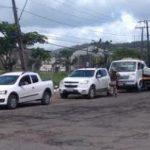 OPERAÇÃO POLICIAL PRENDE ASSALTANTE E RECUPERA CARROS EM URUÇUCA