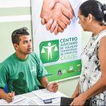 PROJETO PAI PRESENTE ATENDEU DEZENAS DE FAMÍLIAS EM ITACARÉ