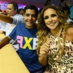 NETO DIZ QUE DANIELA ESTÁ 'CONFIRMADÍSSIMA' NO FESTIVAL DA VIRADA: 'ÍCONE DA MÚSICA'