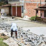 PREFEITURA DE ITACARÉ REALIZA OBRAS DE REURBANIZAÇÃO DA MARAMBAIA