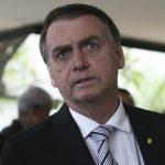 TRUMP PODE VIR PARA POSSE DE BOLSONARO