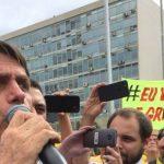 CHEGADA DE BOLSONARO À PRESIDÊNCIA MUDA MAPA  DO PODER EM BRASILIA ( Por: Gustavo Uribe )