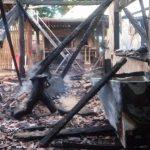 PENÍNSULA DE MARAÚ: CABANA PEGA FOGO E PROVOCA PÂNICO EM BARRA GRANDE
