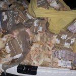 MAIS DE R$ 39 MILHÕES ROUBADOS DE AGÊNCIA FORAM RECUPERADOS PELA POLÍCIA