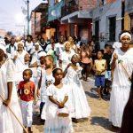 ITACARÉ: FESTA MARCA O ANIVERSÁRIO DOS  281 ANOS DO BAIRRO PORTO DE TRÁS