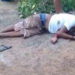 HOMICÍDIO EM SERRA GRANDE; VÍTIMA FOI EXECUTADA NO MIRANTE
