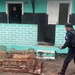 AURELINO LEAL: OPERAÇÃO POLICIAL CUMPRE MANDADOS DE BUSCA E APREENSÃO NO BAIRRO SÃO COSME