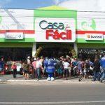 ILHÉUS: FUNCIONÁRIOS DA CASA + FÁCIL DENUNCIAM CONDIÇÕES EXPLORATÓRIAS DE TRABALHO