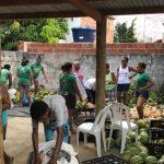MAIS FAMÍLIAS DE ITACARÉ SÃO BENEFICIADAS COM DISTRIBUIÇÃO DE ALIMENTOS DO  PAA