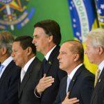 DESENCONTRO DE INFORMAÇÕES DO GOVERNO BOLSONARO É INÉDITO NO PAÍS, AVALIA ESPECIALISTA