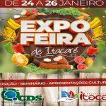 EXPOFEIRA DE ITACARÉ TERÁ SHOWS, CONCURSO, OFICINAS E PRODUTOS DA AGRICULTURA FAMILIAR