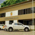 POLÍCIA FEDERAL APREENDEU DOCUMENTOS NA PREFEITURA DE ILHÉUS