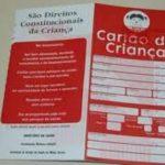 UBAITABA: ALUNOS DO MUNICÍPIO E ESTADO PRECISAM VALIDAR CARTÃO DE VACINA