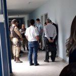 MINISTÉRIO PÚBLICO REALIZA OPERAÇÃO NO HOSPITAL DE BASE EM ITABUNA