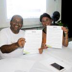 ITACARÉ: PREFEITO  ASSINA PROTOCOLO  DE INTENSÕES PARA INVESTIMENTOS NO TURISMO