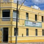 UBAITABA: PREFEITURA ENTREGA À POPULAÇÃO NOVO CRAS
