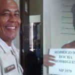 TRAFICANTE TOMBA APÓS ASSASSINAR POLICIAL EM TEIXEIRA DE FREITAS