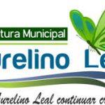 PREFEITURA MUNICIPAL DE AURELINO LEAL AVISO DE  LICITAÇÕES Nºs. 005/006/007/2019