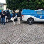 EX-VEREADOR E OUTRAS 16 PESSOAS SÃO PRESAS EM AÇÃO CONTRA O TRÁFICO DE DROGAS