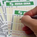 PRÊMIO DE R$ 32 MILHÕES DA MEGA -SENA SAI PARA SALVADOR