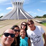 GILBERTO PINA FAZ TOUR EM BRASILIA