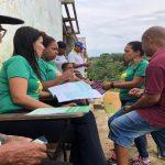SAÚDE E SOCIAL LEVAM MAIS SERVIÇOS PARA COMUNIDADES RURAIS DE ITACARÉ