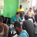 MAIS DE 70 DAPS FORAM EMITIDAS DURANTE MUTIRÃO EM UBAITABA