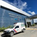 HOSPITAL COSTA DO CACAU GANHA NOVOS LEITOS DE UTI
